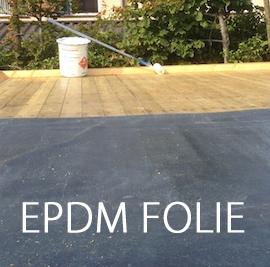 EPDM folie
