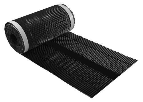 ondervorst-alurol-zwart-30cm